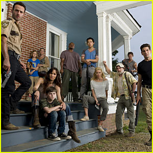 The Walking Dead: 10 Million Global Viewers for Season 2 Debut!
