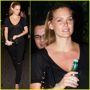 Bar Refaeli: I Absolutely Love Sao Paulo!