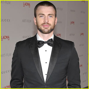 Chris Evans Replaces James Franco in 'The Iceman'