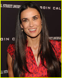 Demi Moore Will Enjoy 'Another Happy Day'