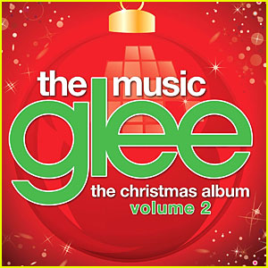 Glee's 'Santa Baby' - FIRST LISTEN
