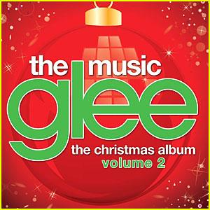 Glee's 'Santa Baby' - FIRST LISTEN