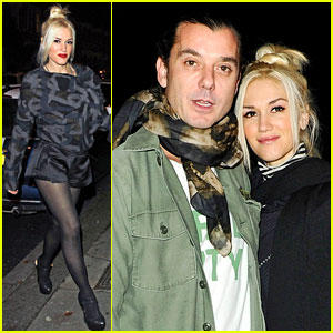 Gwen Stefani: 'Really Proud' of Harajuku Mini Clothing Line