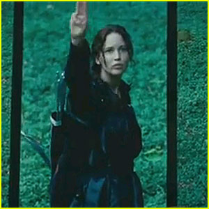 'The Hunger Games' Trailer Released