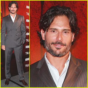 Joe Manganiello: 'True Blood' in Hong Kong!