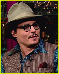 Johnny Depp: Life-Threatening Scare!