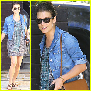 Kate Walsh: I'm Obsessed with Pilates!