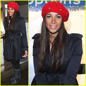 Leona Lewis: Hopefield Animal Sanctuary Fundraiser!