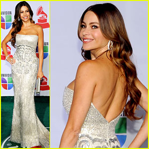 Sofia Vergara: Latin Grammy Gorgeous!