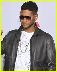 Usher's Ex-Wife Wants Custody of Kids