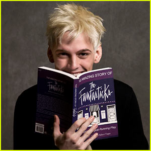 Aaron Carter Interview - Exclusive