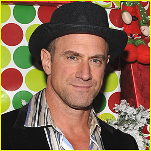 Christopher Meloni: True Blood's Newest Vampire!