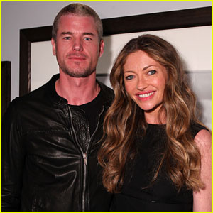 Eric Dane & Rebecca Gayheart Welcome Baby Girl!