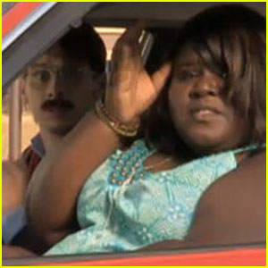 Foster the People & Gabourey Sidibe: 'Don't Stop' Video!