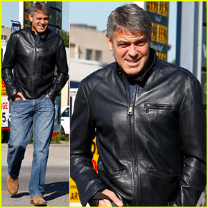 George Clooney: National Board of Review's Best Actor!
