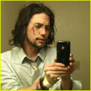 Jackson Rathbone Recalls Robbery on the Road