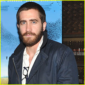 Jake Gyllenhaal: Jury Member at Berlin Film Festival!