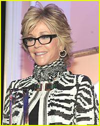 Jane Fonda Joins Aaron Sorkin's New HBO Show