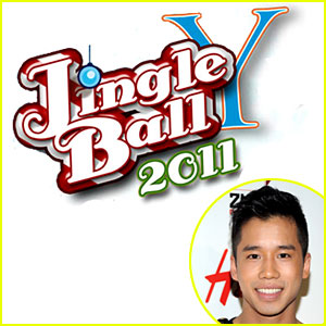 Watch Just Jared's Live Stream from Y100 Jingle Ball 2011!