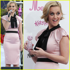 Katy Perry: Meow Launch at The Grove!