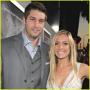 Kristin Cavallari: Engagement to Jay Cutler is Back On!