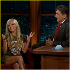 Kristin Chenoweth: Blind Date Blues!