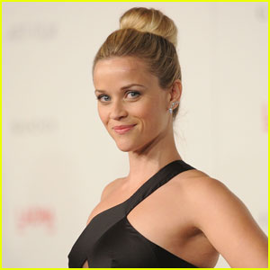 Reese Witherspoon Signs on for 'D