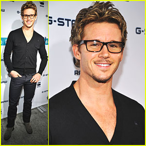 Ryan Kwanten: 'New Girl' Guest Star This Valentine's Day!