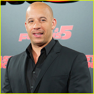 Vin Diesel Confirms Seventh 'Fast and Furious' Film!