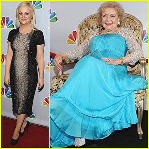 Betty White: 90th Birthday Celebration!