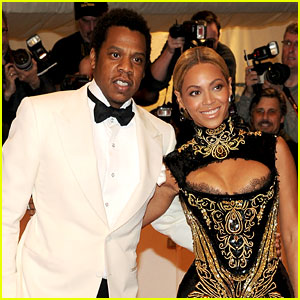 Blue Ivy Carter: Beyonce & Jay-Z's Newborn Daughter?