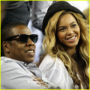 Blue Ivy Carter: Statement From Beyonce & Jay-Z!