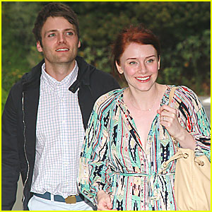 Beatrice Jean: Bryce Dallas Howard's Newborn Daughter!
