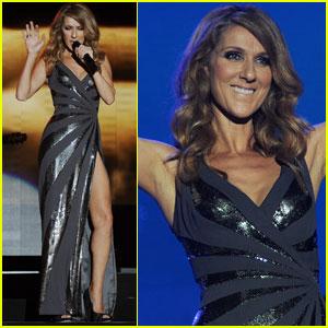 Celine Dion: Jamaica Jazz Festival Performer!