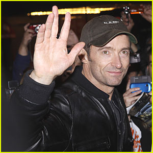 Hugh Jackman Breaks Broadway Record