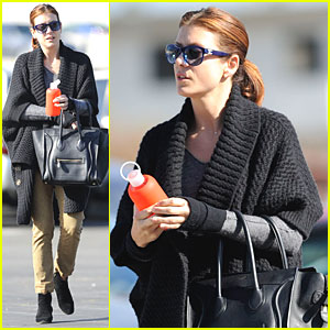Kate Walsh Reveals Favorite Board Game