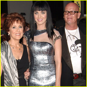Katy Perry's Parents Speak Out About Her Divorce