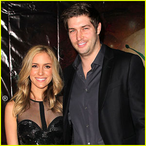Kristin Cavallari &#038; Jay Cutler: Pregnant!