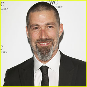 Matthew Fox: 'Emperor' Star!