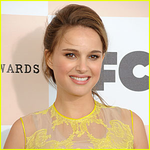 Natalie Portman: 'Jupiter Ascending' This Fall?