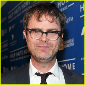 Rainn Wilson: 'Office' Spinoff Coming in 2013?