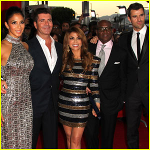Simon Cowell Speaks Out on 'X Factor' Shakeup