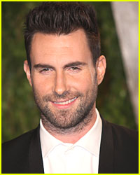 Adam Levine Talks Nerdy Past