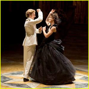 Keira Knightley: New 'Anna Karenina' Stills