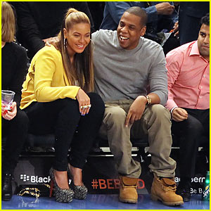 Beyonce &#038; Jay-Z: Linsanity!