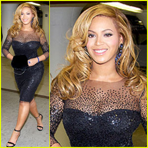 Beyonce Knowles Body on Beyonce  Second Post Baby Appearance In Nyc    Beyonce Knowles   Just