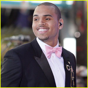 Chris Brown Performing at Grammys 2012?