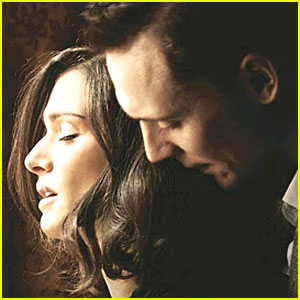 Rachel Weisz & Tom Hiddleston: 'Deep Blue Sea' Trailer