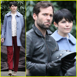 Ginnifer Goodwin: Barbara Hershey Joins 'Once Upon A Time'!