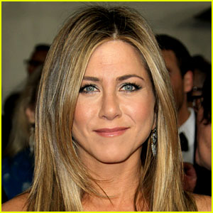 Jennifer Aniston Attached to 'Miss You Already'